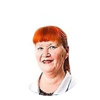 Белолипецкая Елена Евгеньевна