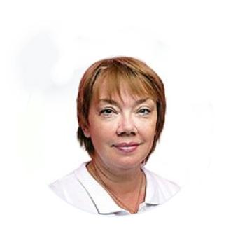 Лузенина Татьяна Николаевна