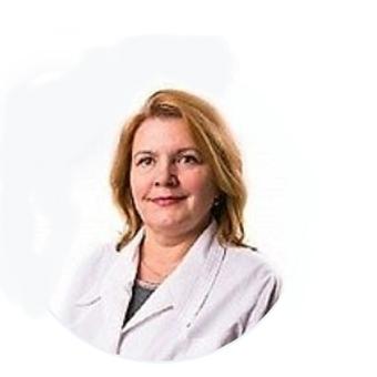 Петрова Татьяна Викторовна