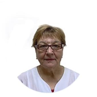 Белан Наталья Васильевна