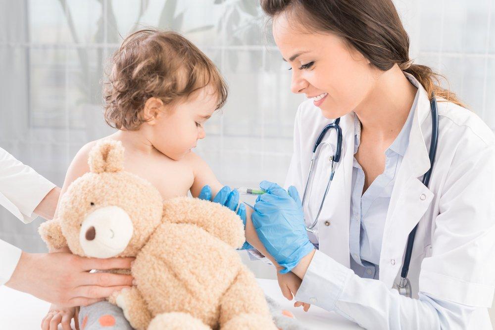 Педиатр в Солнцево - как часто водить ребенка?