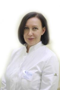 Лутовинова Ольга Александровна