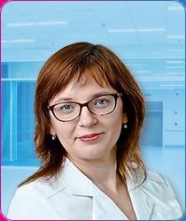 Брылева Елена Игоревна