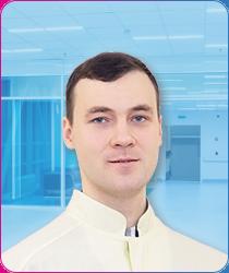 Кабизулов Владислав Сергеевич