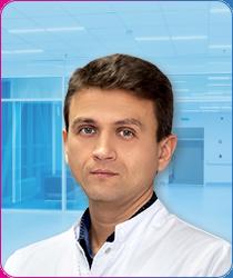 Колчин Алексей Михайлович
