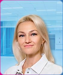 Суюндукова Наталья Евгеньевна