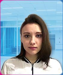 Хрипко Оксана Олеговна