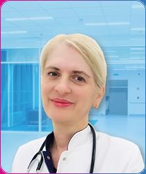 Ханова Светлана Борисовна