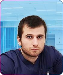 Отоларинголог Анатолий Лазирович Якубов