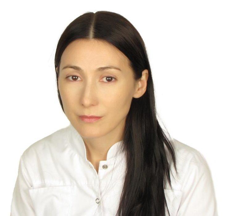 Колясева Нина Алексеевна